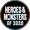 Heroes and Monsters 2020