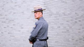 Old Cops, New Tricks