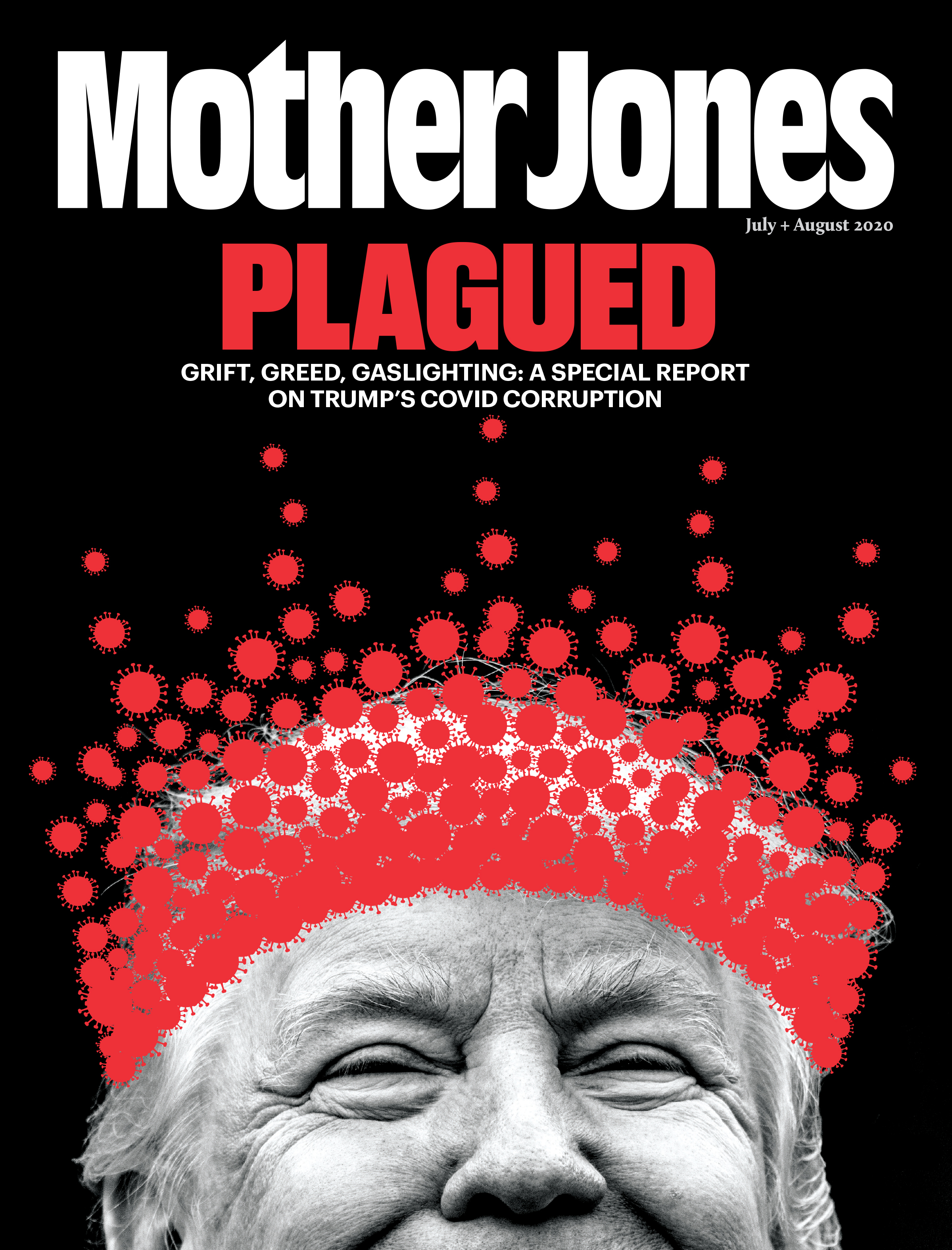 Mother Jones January/February 2018 Issue