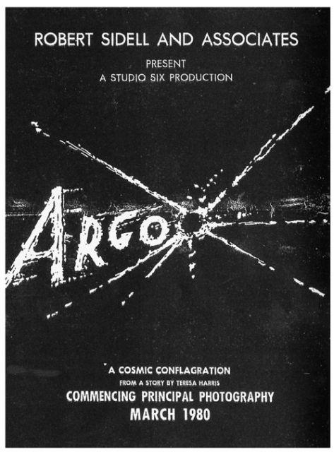argo wiki