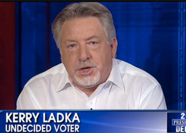 Kerry Ladka Fox News