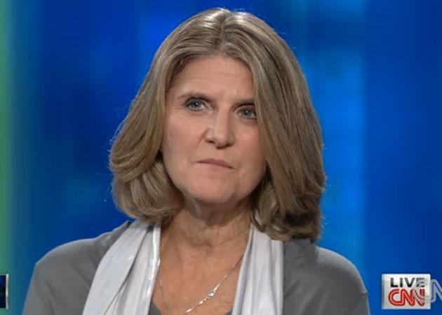 Nina Gonzalez CNN