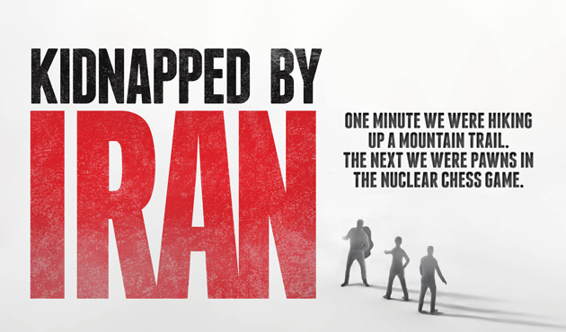 Kidnapped by Iran